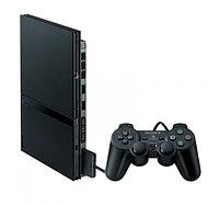 Игровая приставка Sony PlayStation 2(чипованная)