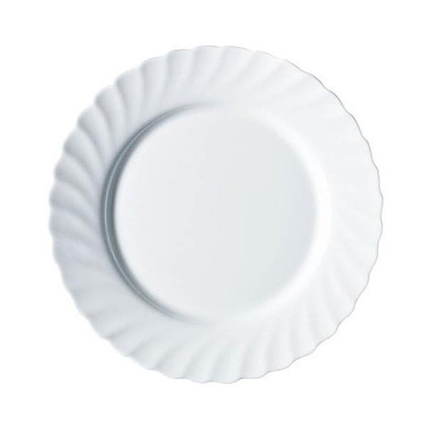 Тарелка обеденная Luminarc Trianon 24,5 см (H3665/D6890)