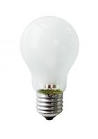 Е14 42Вт 2900К Лампа галогенная ТМ Etalin шарик прозрачный