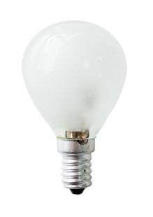 Е27 53Вт 2900К Лампа галогенная ТМ Etalin матовая
