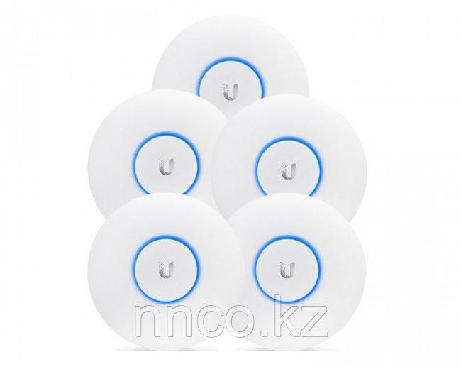 Точка доступа UniFi AP AC Long Range 5 Pack
