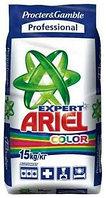 Professional Ariel Color Expert 15 кг