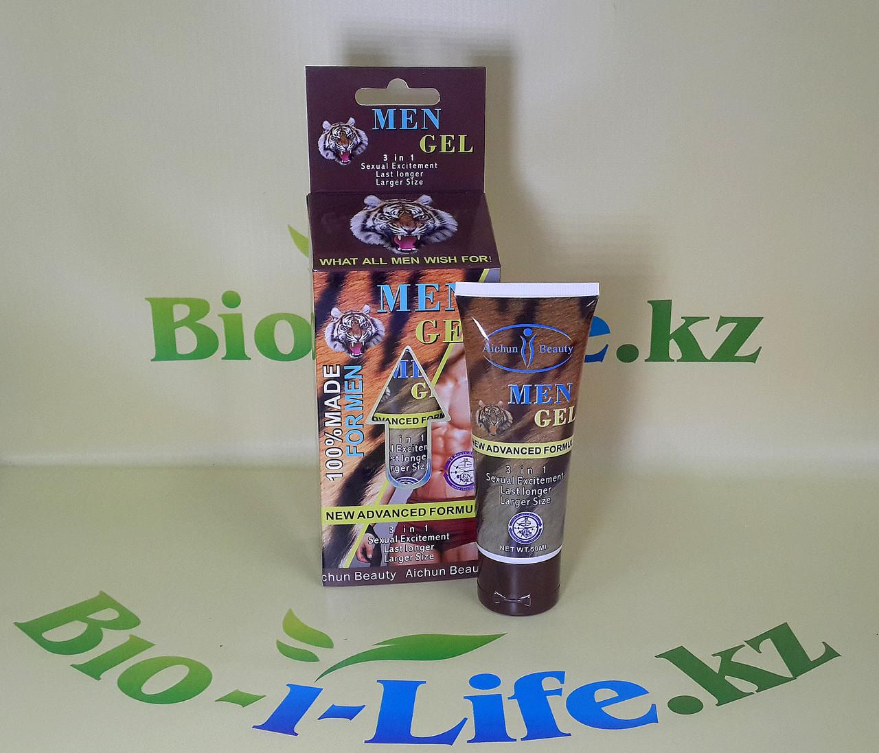 MEN GEL - гель для увеличения пениса 50 ml
