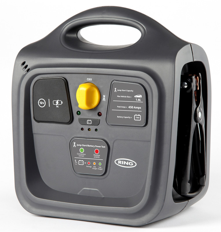 Пусковое устройство REPP145 ™Ring Automotive
