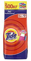 Professional Tide Color Expert 15 кг