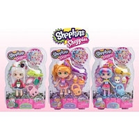 Куклы Shopkins (Шопкинс) Shoppies, в ассортименте, фото 1
