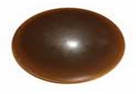 Мяч для метания резиновый 150гр.