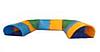 Тоннель лабиринт (6 арок 600х780х620 + 2 угловые секции)