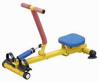 Тренажер детский механический гребной (новинка)