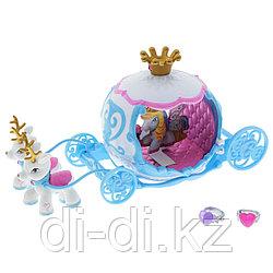 Набор игровой Filly Свадьба  «Свадебная карета»