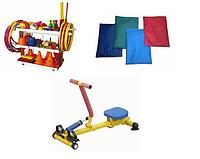 Оборудование для дошкольных об...