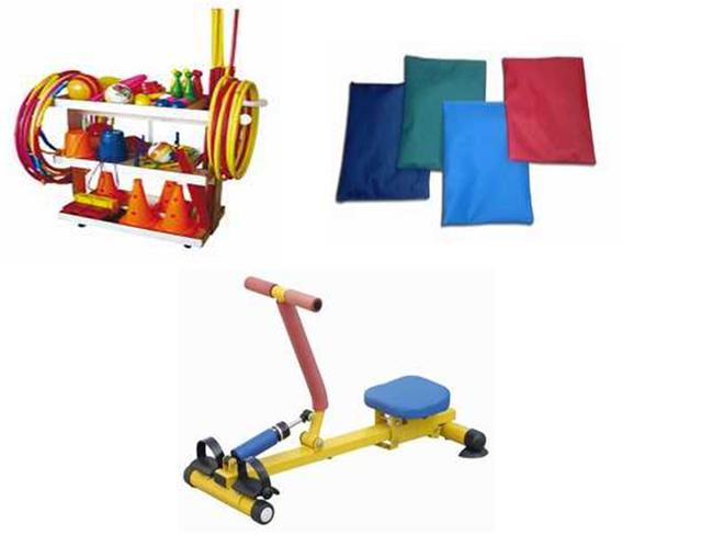 Оборудование для дошкольных образовательных учреждений