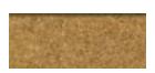 Натуральный гибкий плинтус 900 x 70 x 8 мм