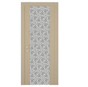 Дверь руно капучино 70