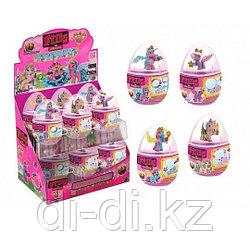 Набор игровой Filly Звезды в яйце с аксессуарами