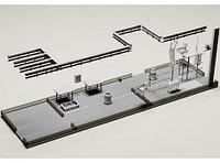 Модуль убоя МРС с холодильником, до 480 голов смена, фото 1