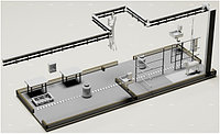 Мобильная модульная бойня МРС, фото 1