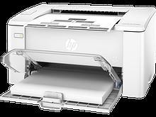 HP G3Q34A принтер лазерный черно-белый А4 LaserJet Pro M102a