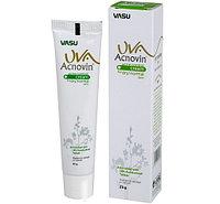 Крем Акновин от прыщей Uva Acnovin Cream (Крем для лица) 25 gm