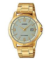 Наручные часы Casio MTP-VS02G-9A, фото 1