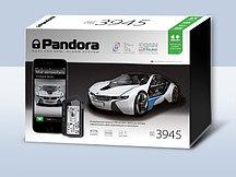 Автосигнализации в алматы Pandora DXL 3945