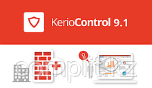 Kerio® Control 9.1