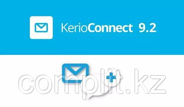 Kerio® Connect 9.2
