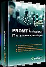 PROMT Professional 12 IT и телекоммуникации