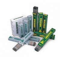 Электроды AS Р 347 (ЦЛ -11, ЦТ -15) 4-350