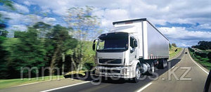 Консолидация грузов из Латвии