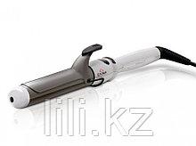 Профессиональная плойка для волос с турмалиновым покрытием GA.MA Titanium диаметр 33 мм.