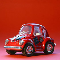 3.1. Автомобили игрушечные