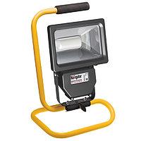 LED Прожектор  50w-4000K-IP65 (Переносной)