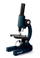 Микроскоп Levenhuk 3S NG, монокулярный