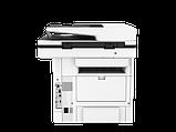 HP МФУ лазерное LaserJet Enterprise M527dn (F2A76A), фото 2