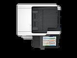 HP МФУ лазерное LaserJet Enterprise M527dn (F2A76A), фото 3