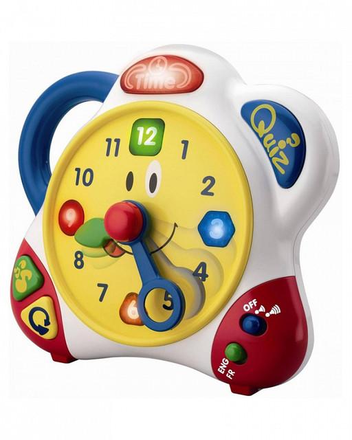 Детские игрушки с 1 до 3 лет