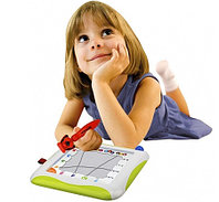 Доска для рисования с обучающими карточками KS Kids, фото 1