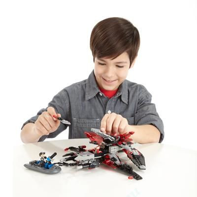 Игрушки для детей старше 8 лет