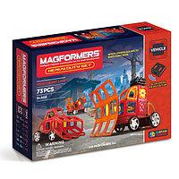 Magformers Магнитный конструктор Набор Heavy Duty Set из 73 элементов