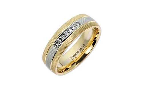 Обручальные кольца RB