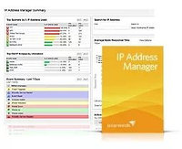 SolarWinds IP Address Manager, фото 1