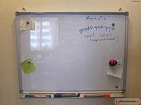 Доска магнитно маркерная под заказ, изготовление, фото 3