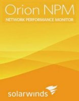 SolarWinds Network Performance Monitor, фото 1
