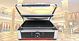 Профессиональный контактный гриль тостер, фото 2