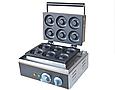 Аппарат для приготовление пончиков (6 пончиков), фото 2