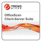 Trend Micro OfficeScan Client/Server