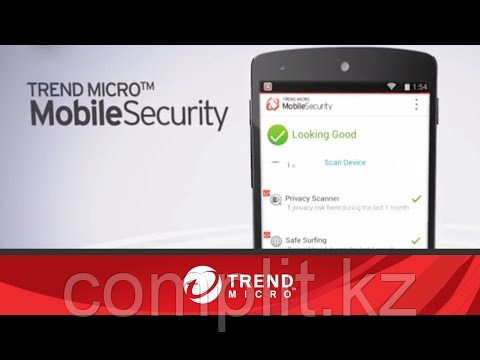Trend Micro Mobile Security 9