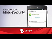 Trend Micro Mobile Security 9, фото 1