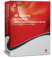 IM Security для Microsoft Office Communications Server, фото 1